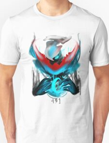 491 Unisex T-Shirt