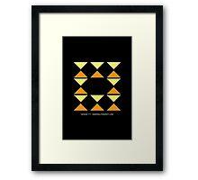 Design 171 Framed Print