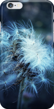 Voice of a Thistle by Trish Mistric