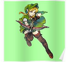 Linkle Poster