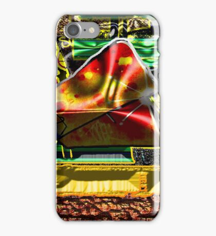 FIFTH AVE iPhone Case/Skin