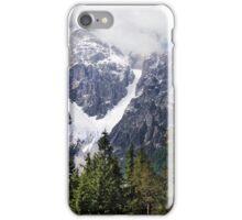 Serles View iPhone Case/Skin