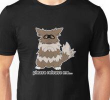 Release Your Zigzagoons Unisex T-Shirt
