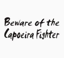 Capoeira One Piece - Short Sleeve