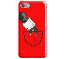 Hatty iPhone Case/Skin