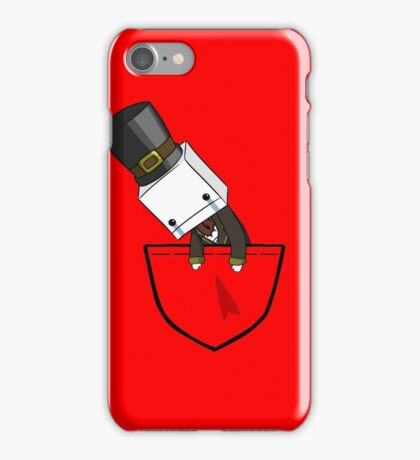 Hatty iPhone Case/Skin
