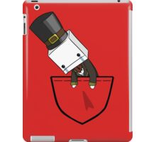 Hatty iPad Case/Skin