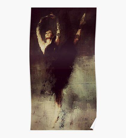 BALLET #122 Poster