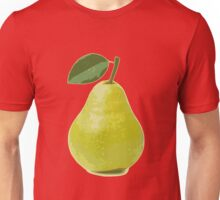 Pear Unisex T-Shirt