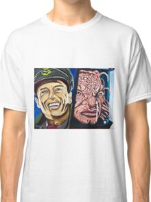The Face of Boe, They Called Me Classic T-Shirt