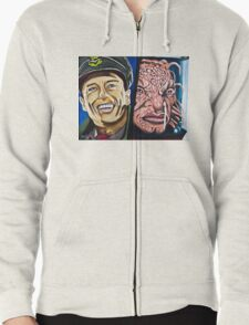 The Face of Boe, They Called Me T-Shirt