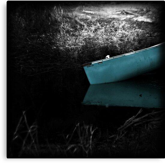 Mystique by Trish Mistric