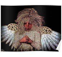 Ƹ̴Ӂ̴Ʒ ANGELIC WISDOM Ƹ̴Ӂ̴Ʒ Poster