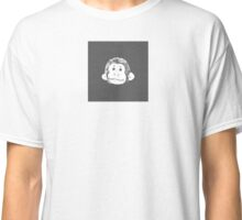 Truck Stop Bingo - Gray Classic T-Shirt