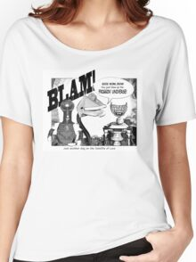 Another Fine Mess Women's Relaxed Fit T-Shirt