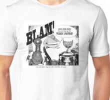 Another Fine Mess Unisex T-Shirt