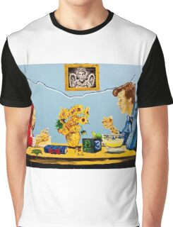 Faery Tales Graphic T-Shirt