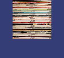 Blue Note Vinyl Records T-Shirt