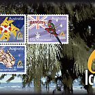 Stamps1 by Fledermaus