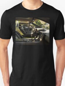 Delorean dream.... T-Shirt