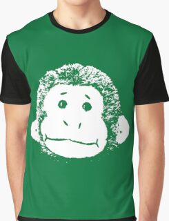 Truck Stop Bingo - Green Graphic T-Shirt