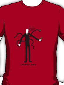 Lender man T-Shirt