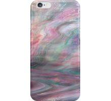 Opal deck iPhone Case/Skin
