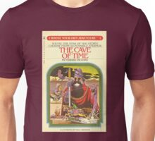 Choose Your Own Adventure Unisex T-Shirt