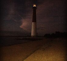 Barnegat Light house  by Éilis  Finnerty Warren