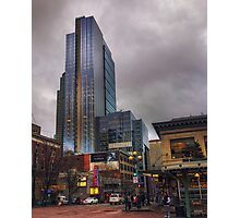 Seattle Pike Place Photographic Print