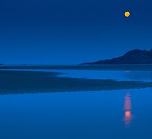 the moon set by Dinni H