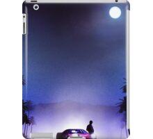 Dead Cruiser iPad Case/Skin