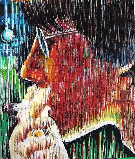 midnight toker by Calgacus