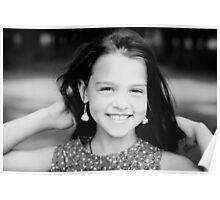 Dita growing up.. Poster
