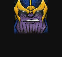 Thanos the Mad Titan Unisex T-Shirt