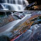 Somersby Flow by Michael Howard