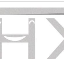 THX Sticker