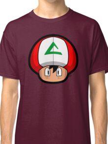 Ash-Shroom Classic T-Shirt