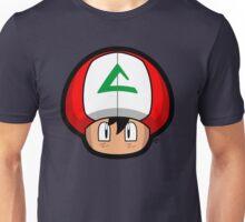 Ash-Shroom Unisex T-Shirt
