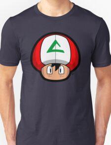 Ash-Shroom T-Shirt