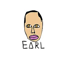 earl by Ricardo-Goncalo
