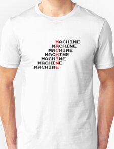 Man Machine T-Shirt