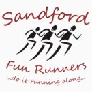 Sandford Fun Run by zorpzorp