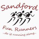 Sandford Fun Run by zorpzorp