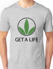 GetALife Unisex T-Shirt