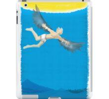 Icarus Falls iPad Case/Skin