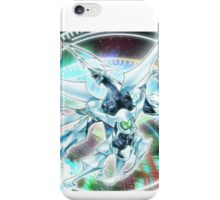 Shooting Quasar Dragon iPhone Case/Skin