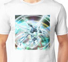 Shooting Quasar Dragon Unisex T-Shirt