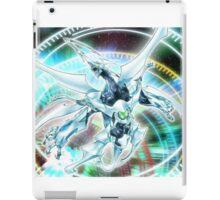 Shooting Quasar Dragon iPad Case/Skin
