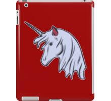 Unicorn iPad Case/Skin